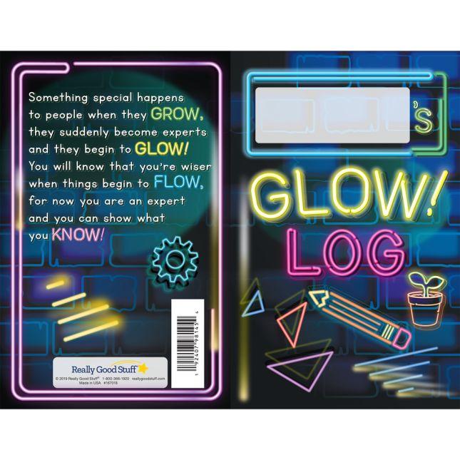 GLOW Logs - 24 journals_3