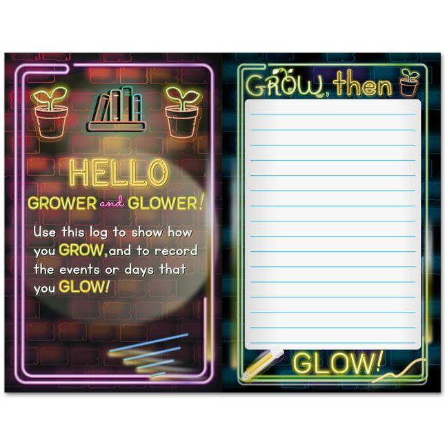 GLOW Logs - 24 journals_4