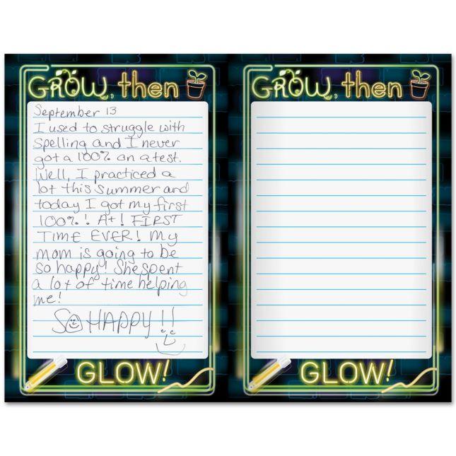 GLOW Logs - 24 journals_5