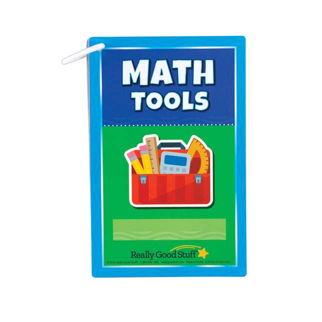 Math Tools Fans - Intermediate