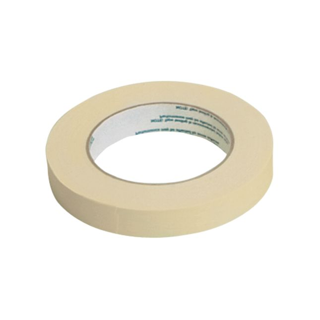 "Regular Masking Tape ¾"" - 1 roll of tape"