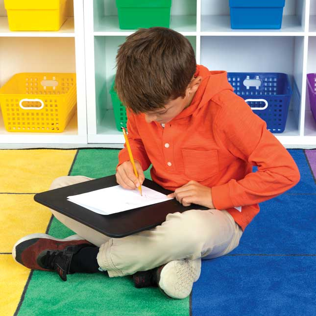 Wiggle and Write Flexible Seat - Set of 4