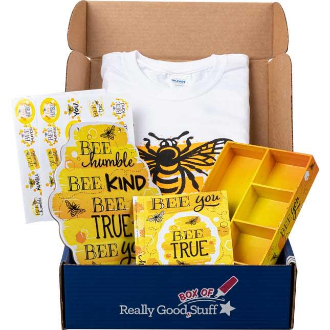 Bee Humble Kit   Large