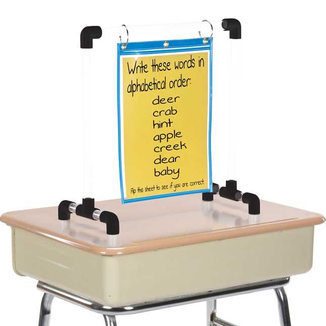 Desktop Flip Stand