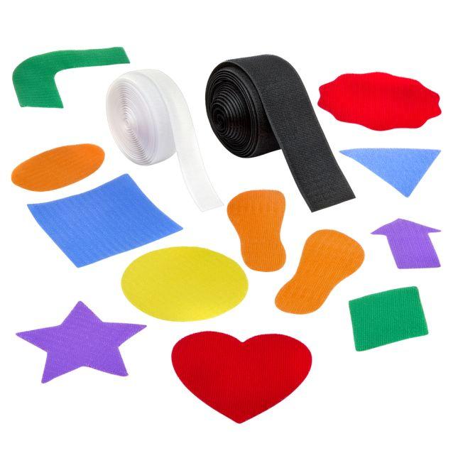 Carpet Mark Its Sensory Path