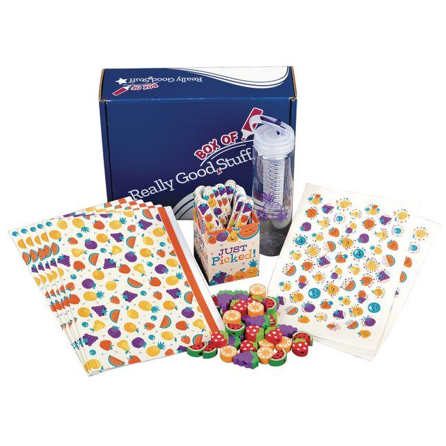 Cute Fruit Kit - 1 multi-item kit_0