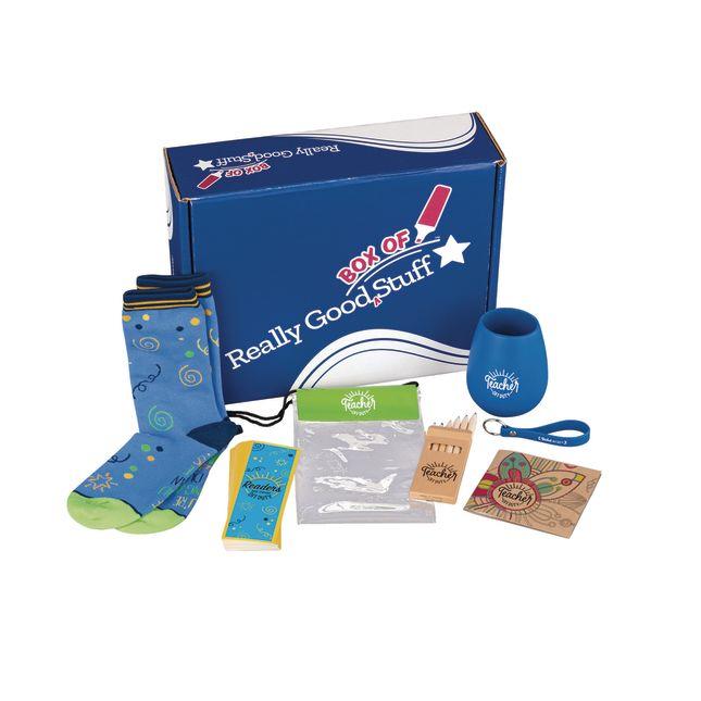 Teacher Off Duty Kit - 1 multi-item kit_0