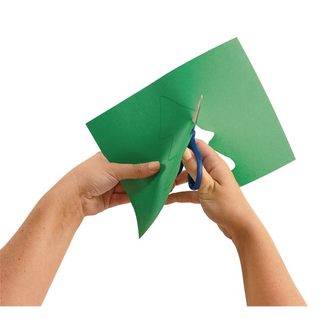 Heavyweight Construction Paper Pack - 50 Sheets_1