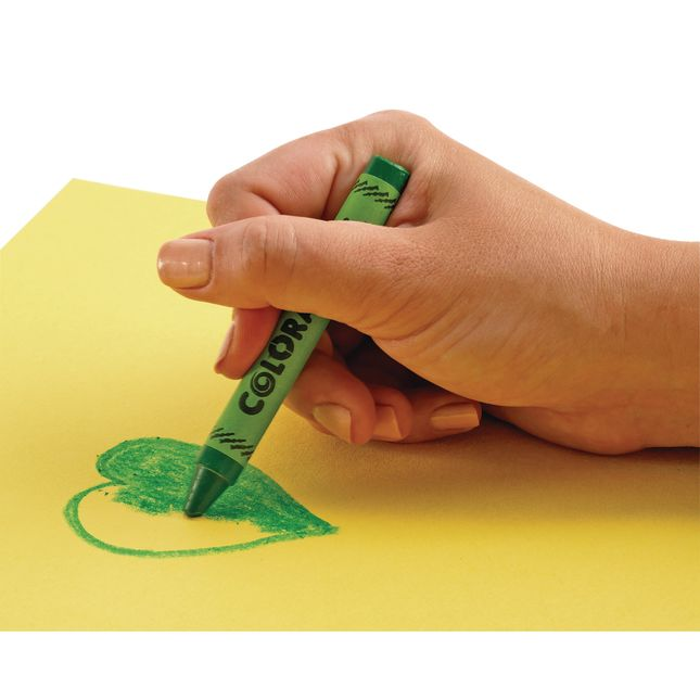 Heavyweight Construction Paper Pack - 50 Sheets_4