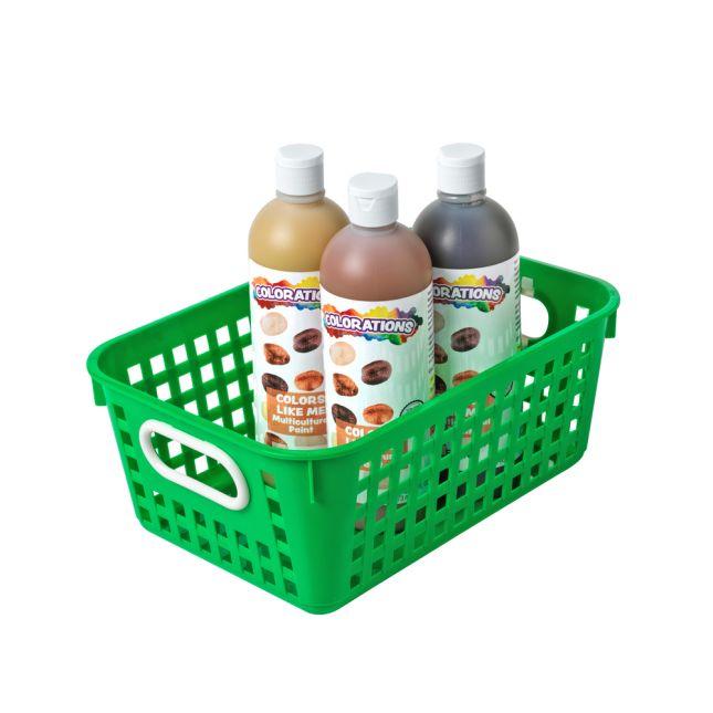 Medium Baskets – Tropics – Set Of 6