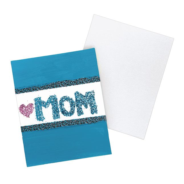 Colorations 8 x 10 Canvas Panel Classroom Pack 30