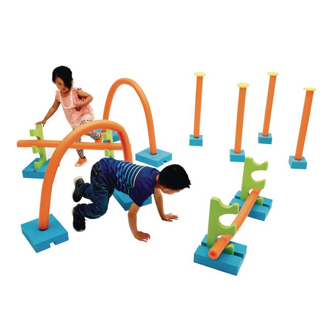 Excellerations® Active and Agile Fitness Set