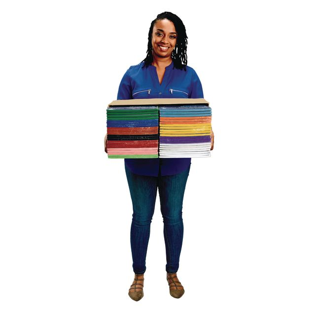 Construction Paper Classroom Pack 2200 Sheets