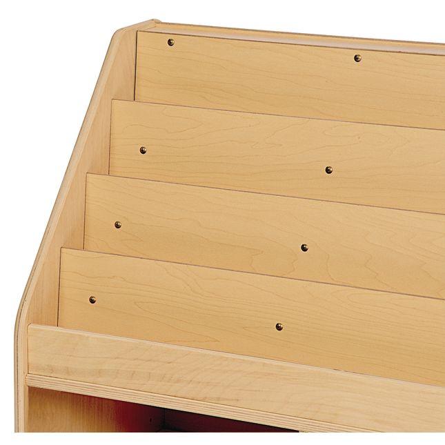 MyPerfectClassroom Book Display Shelf Storage