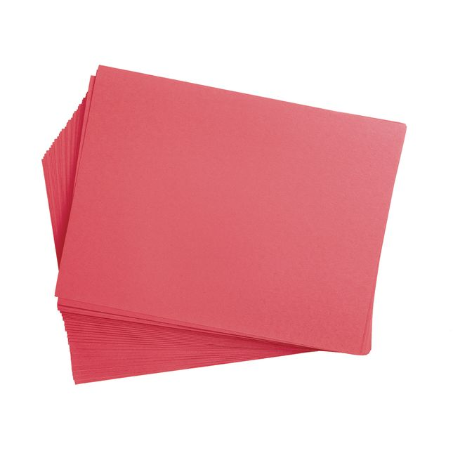 "12"" x 18"" Heavyweight Construction Paper"