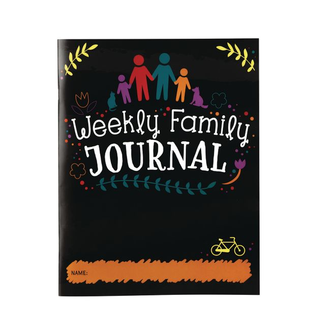 Weekly Family Journals