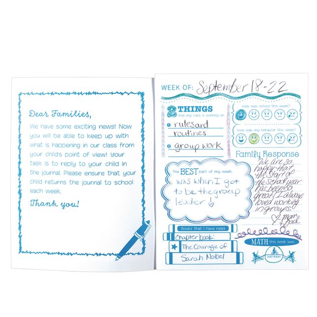 Weekly Family Journals_2
