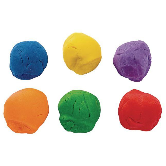 Colorations® Classic Color Dough 2 Oz. Mega Pack of 18