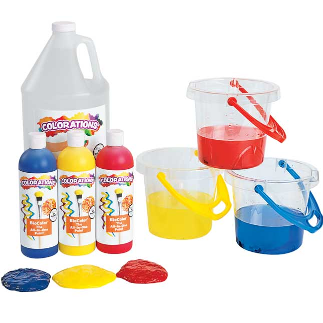 BioColor BioPutty Putty Kit