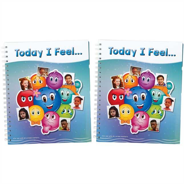 Feelings Flip Book – Set of 2