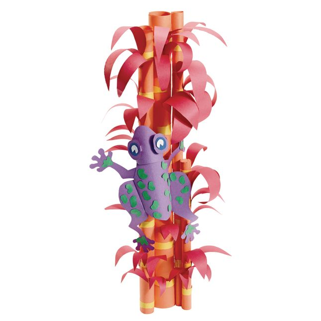 """Assorted Colors 9"""" x 12"""" Heavyweight Construction Paper Pack - 50 Sheets_8"""