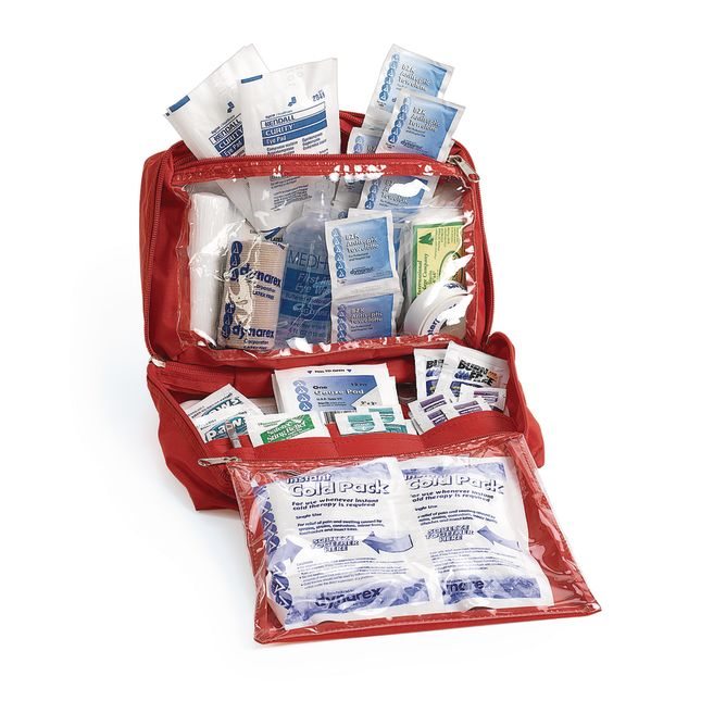 Carry All First Aid Kit