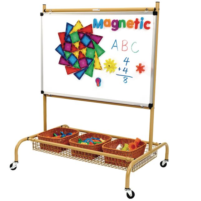 Excellerations Indoor Outdoor STEAM Easel