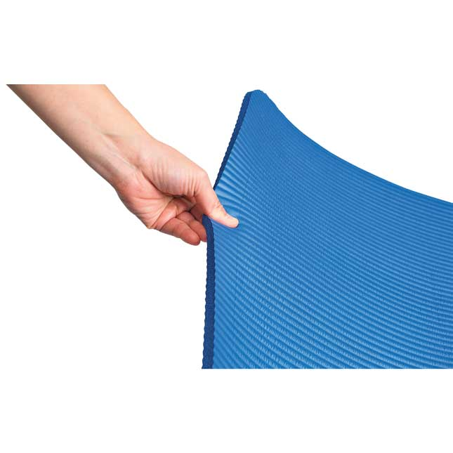 Excellerations Yoga and Fitness Mat Set of 5