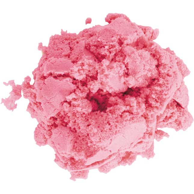 Excellerations Spectacular Sensory Sand 4 lbs Pink