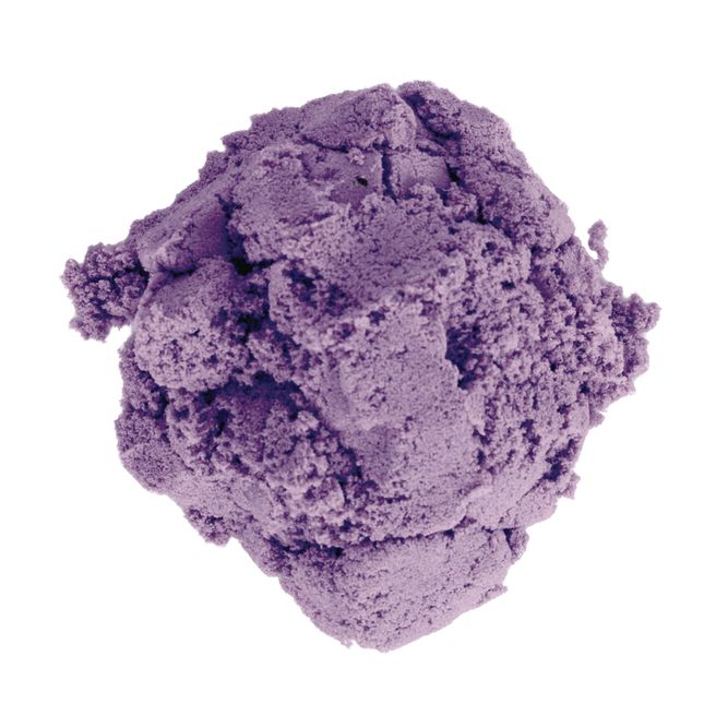 Excellerations Spectacular Sensory Sand 4 lbs Purple