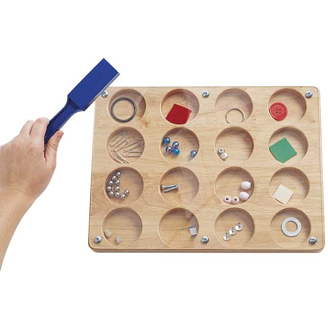 Excellerations Magnetic Discovery Board