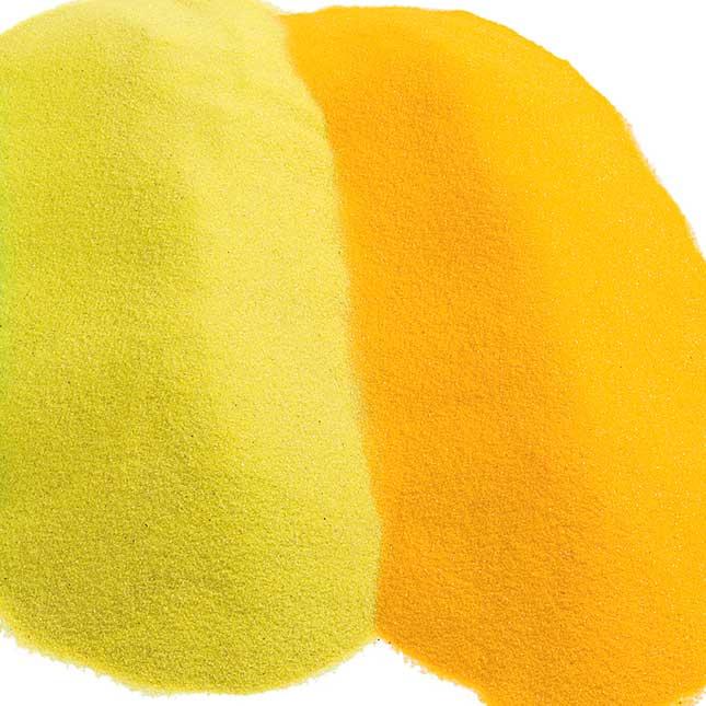 Sandtastik Neon Play Sand Value Pack 20 lbs