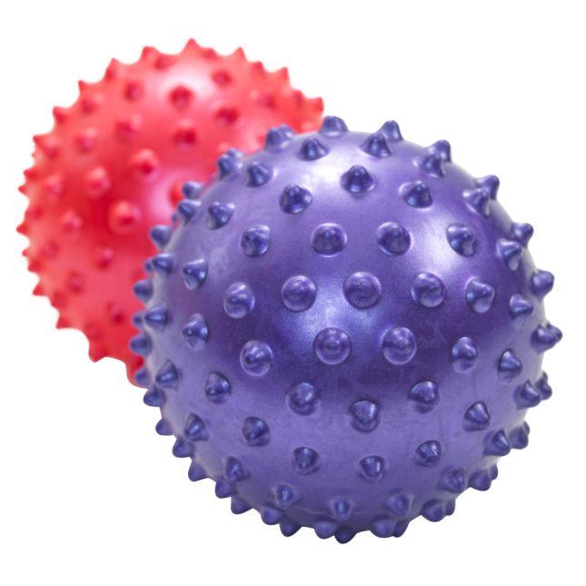 Sensory Balls Set of 4