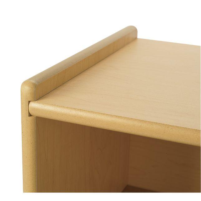 Angeles Value Line 2-Shelf Storage - 1 shelf storage