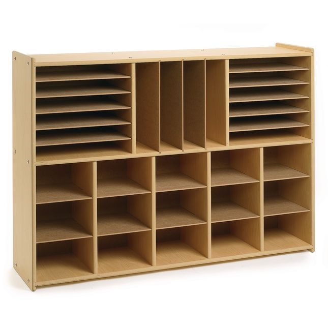 Angeles Value Line Multi-Section Storage - 1 storage