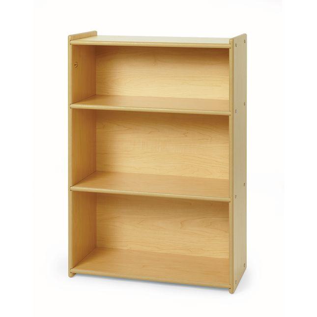 Angeles Value Line Narrow 3-Shelf Storage - 1 storage
