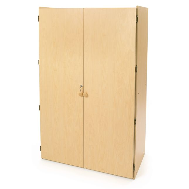 Angeles Value Line Teacher's Cabinet - 1 cabinet
