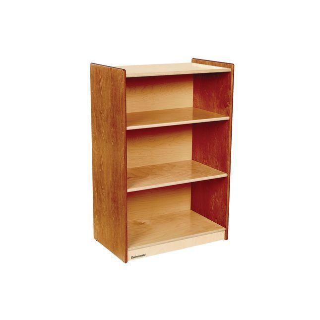 "Environments 36"" Forest Wood Narrow Shelf - Forest - 1 shelf"