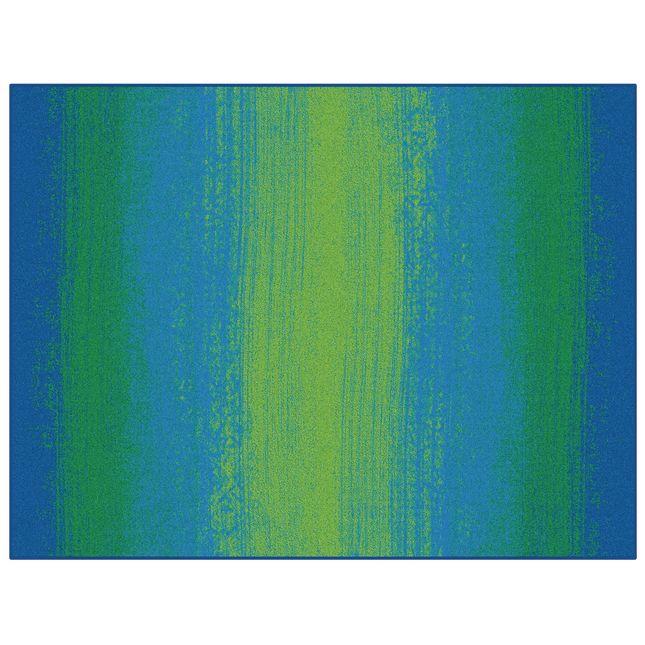 Environments Harmony Blend Carpet   4 5  x 5 10  Rectangle