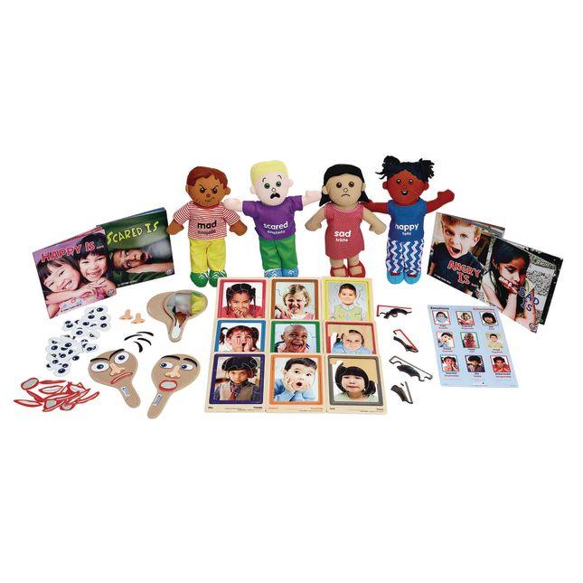 Exploring Emotions Kit - 1 kit