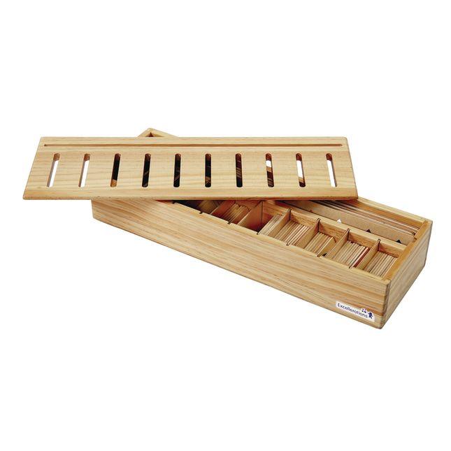 Jumbo Sorting Box - 1 box