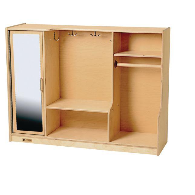 MyPerfectClassroom Dress-Up Storage - 1 storage
