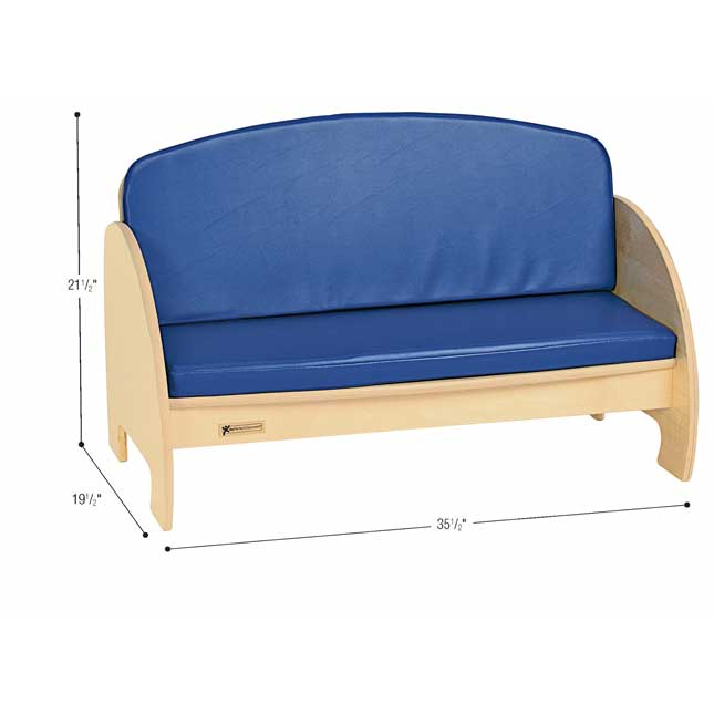 MyPerfectClassroom Seating   Set of 3