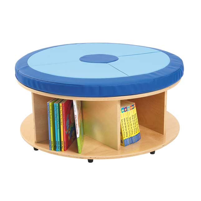 MyPerfectClassroom Reading Island - 1 reading island