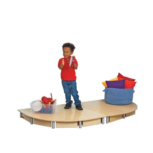 MyPerfectClassroom VersaSpace Classroom Stage - 1 stage