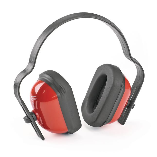 Noise Muting Headphones - 1 headphone
