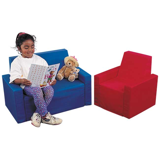 Tiny Tot Seating Group   Set of 2