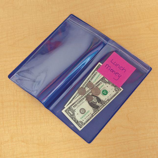 Storage Wallet - Set of 2