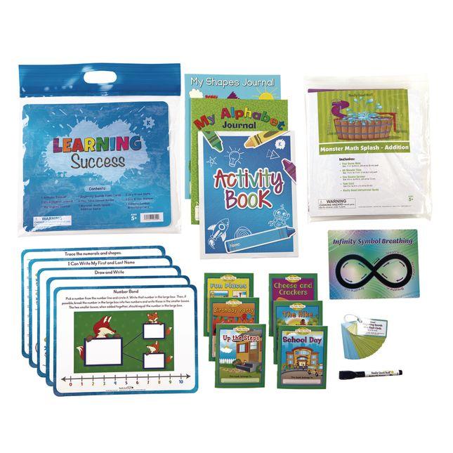 Learning Success Kit Kindergarten