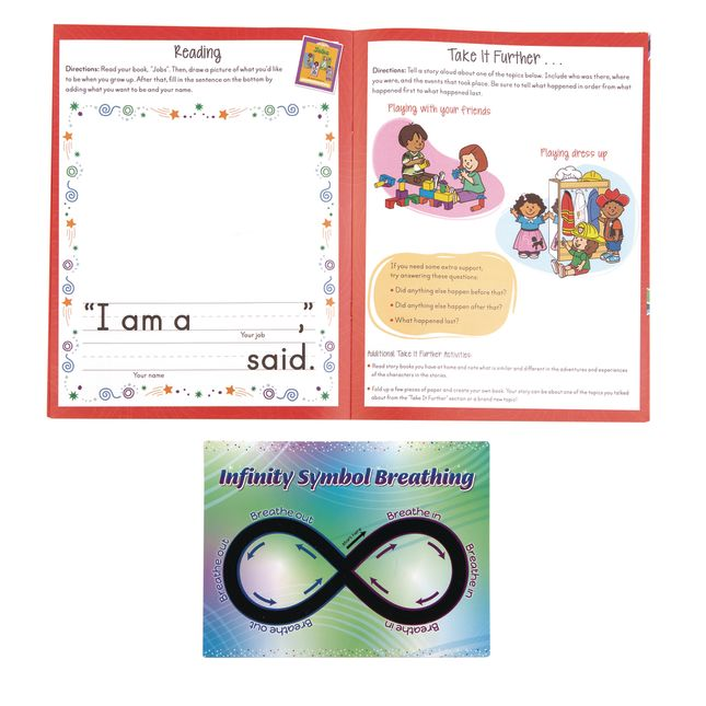 Learning Success Kit First Grade